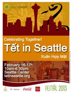 Tet in Seattle
